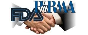 FDA and Big Pharma